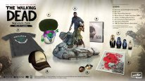The Walking Dead The Definitive Series Signature Pack