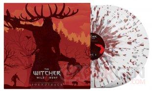 The Witcher 3 Édition Complète Vinyle2