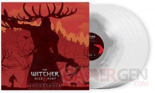 The Witcher 3 Édition Complète Vinyle