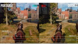 The Witcher 3 on Switch vs PS4   The Complete Tech Breakdown