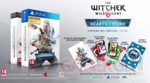 The Witcher 3 Wild Hunt Hearts of Stone 08 09 2015 pack