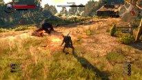The Witcher 3 Wild Hunt image screenshot 2
