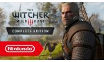 The Witcher 3: Wild Hunt, du cross-save prévu entre Switch, PC, PS4 et Xbox One ? CD Projekt répond