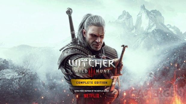 The Witcher 3 Wild Hunt Netflix 09 07 2021