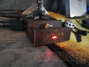 The Witcher 3 Wild Hunt switch custom console images (2)