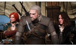 The Witcher 3 Wild Hunt Traque Sauvage 14 06 2014 screenshot 12