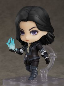 The Witcher 3 Wild Hunt Yennefer de Vengerberg Nendoroid 02 26 05 2020