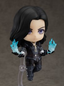 The Witcher 3 Wild Hunt Yennefer de Vengerberg Nendoroid 03 26 05 2020