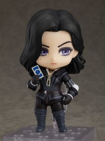 The Witcher 3 Wild Hunt Yennefer de Vengerberg Nendoroid 04 26 05 2020