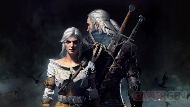 The Witcher 3 wp