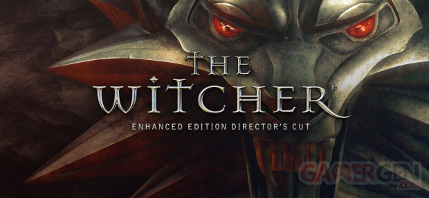The Witcher Enhanced Edition Director's Cut logo
