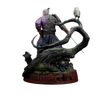 The Witcher Geralt Ronin Figure 5