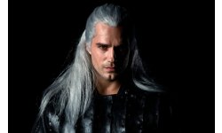 The Witcher Netflix Henry Cavill Geralt