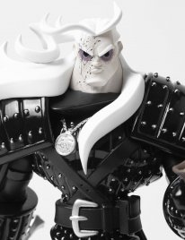 The Witcher Netflix statuette figurine Tracy Tubera iam8bit pic 9