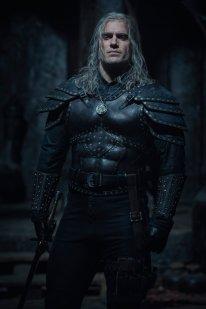 The Witcher saison 2 armure Geralt 1