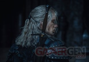 The Witcher saison 2 armure Geralt 2