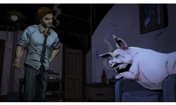 The Wolf Among Us Steam