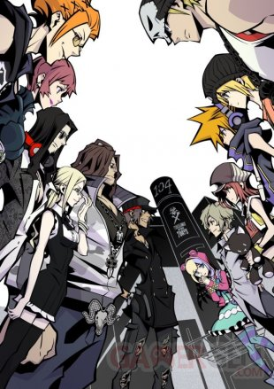 The World Ends With You Final Remix 01 30 08 2018