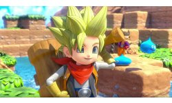 The World of DRAGON QUEST BUILDERS 2