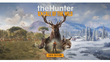 theHunter Call of the Wild 2019 Edition