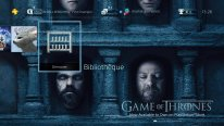 Theme PS4 Game of Thrones images (2)