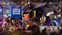 Theme PS4 Valkyria Chronicles Gundam Battle Operation Next images (1)