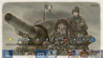 Theme PS4 Valkyria Chronicles Gundam Battle Operation Next images (3)