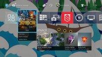 Themes et couleurs PS4 firmware 2 (7)