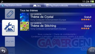 Themes PSVita playstation Store (1)