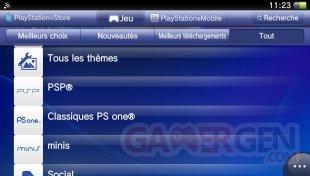 Themes PSVita playstation Store (2)