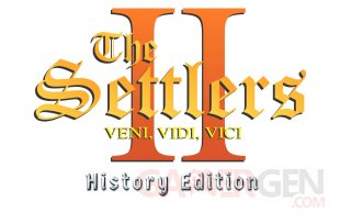 TheSettlers 2 HE Logo GC 180821 12pm CET UK 1534794664