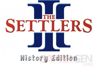TheSettlers 3 HE Logo GC 180821 12pm CET UK 1534794670