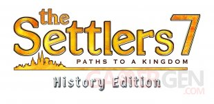TheSettlers 7 HE Logo GC 180821 12pm CET UK 1534794697