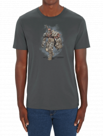 THQ Nordic Boutique T Shirt Darksiders War