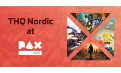 THQ Nordic Pax East 2020