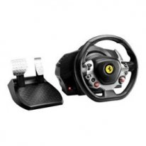 thrustmaster tx racing ferrari 458 italia edition ensemble volant et pedales 973288529 ML