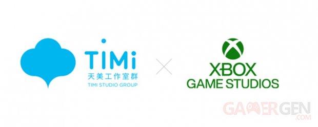 Timi Studio Group Xbox Game Studios