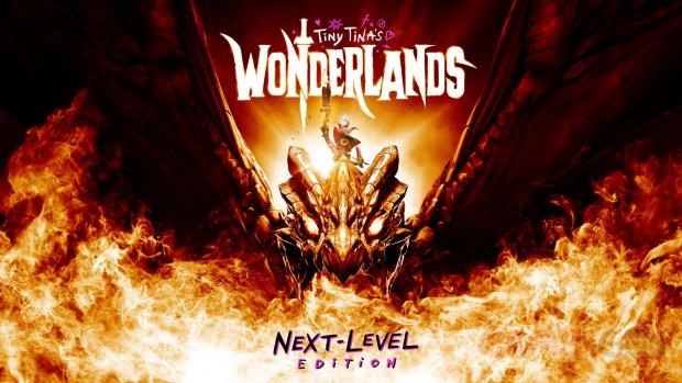 Tiny Tina's Wonderlands 10 10 09 2021