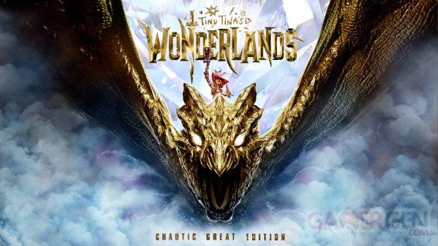 Tiny Tina's Wonderlands 11 10 09 2021