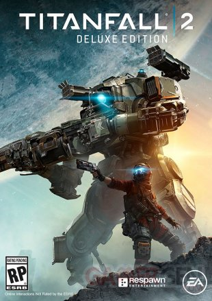 Titanfall 2 edition collector deluxe image (2)