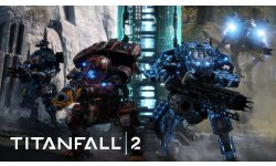 Titanfall 2 Frontier Defense head