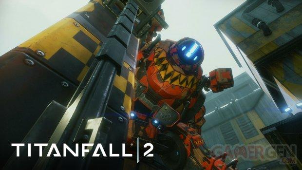 Titanfall 2 head