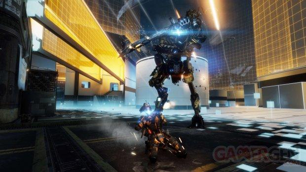 Titanfall 2 Jeux de Guerre screenshot 3