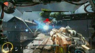 Titanfall 2 multiplayer head