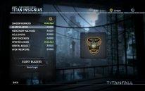 Titanfall 24 07 2014 Black Market screenshot 1