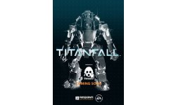 Titanfall figurines Threezero