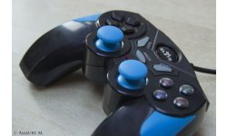 TnB Elite Renegade Manette Gaming Gamer Test Note Avis Review Photo Image Video Unboxing GamerGen com Clint008 04