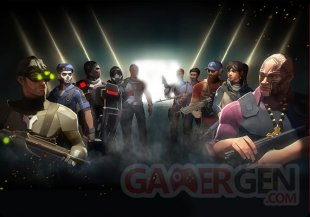 Tom Clancy Elite Squad pic 1