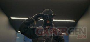Tom Clancy's Rainbow Six Siege   Just the start