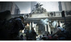 Tom Clancy's The Division screenshots officiels (3)